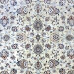 tappeto Saber persiano extra fine trama seta 355x250