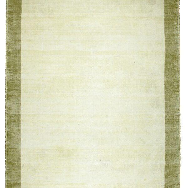 Tappeto border White-crem