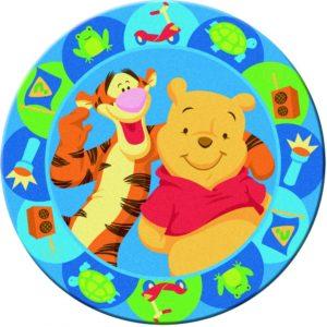 Tappeto Disney Pooh