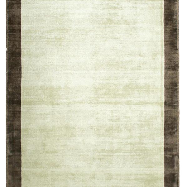 tappeto border beige-wood