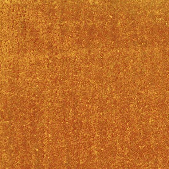 Tappeto moderno arancio