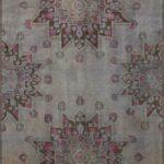 Vintage grigio nahavand 270x135