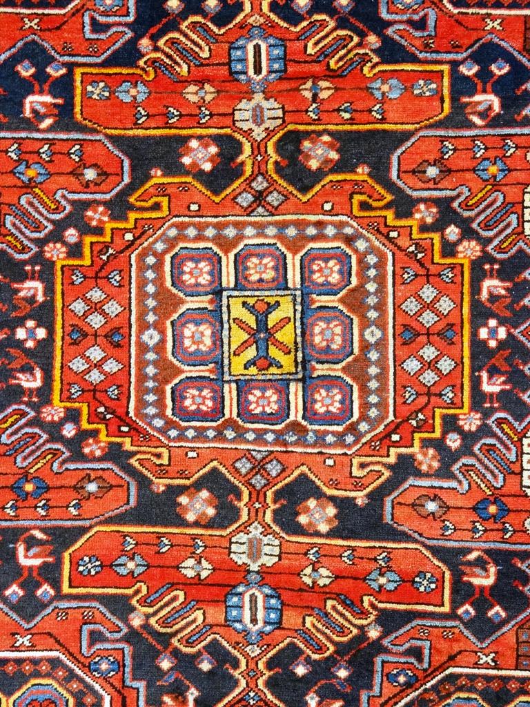 Tappeto Save per Sala persiano 186x138