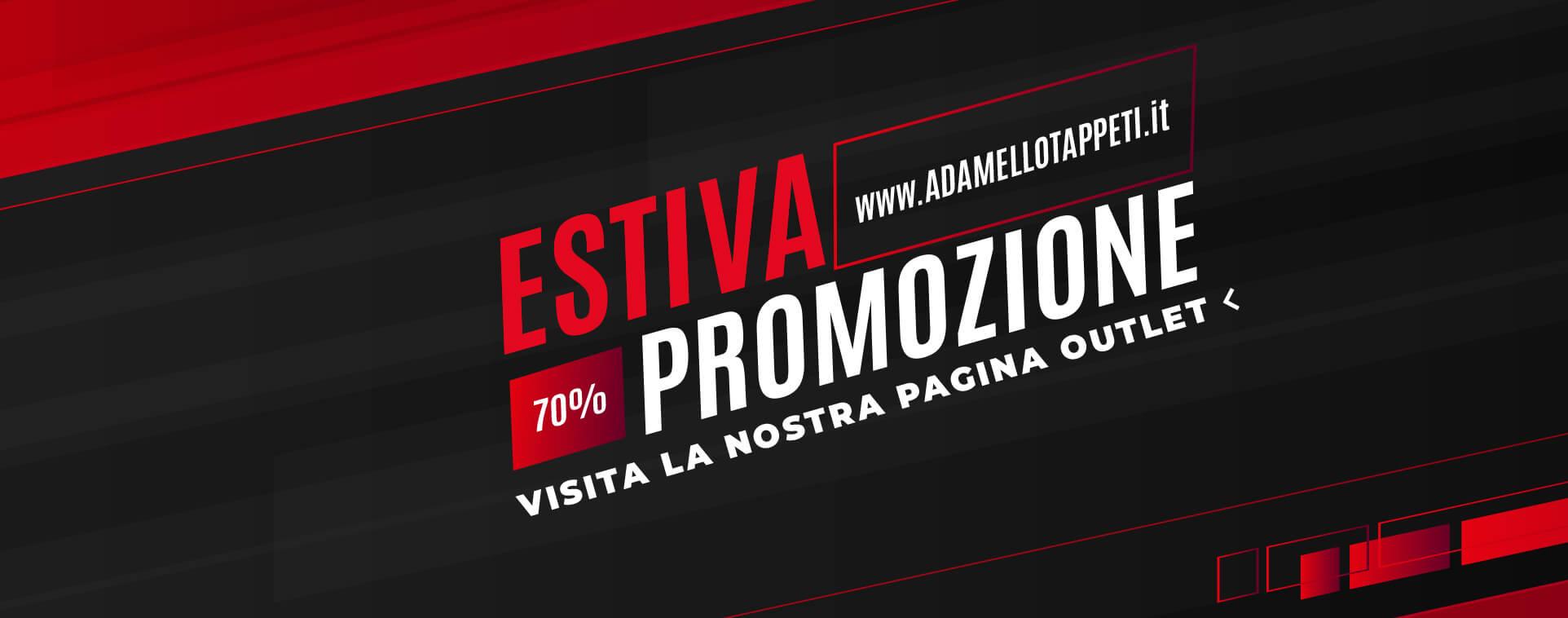 promozione - adamello - tappeti