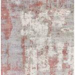 tappeto moderno gatsby red