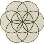 tappeto-lotus-green-0