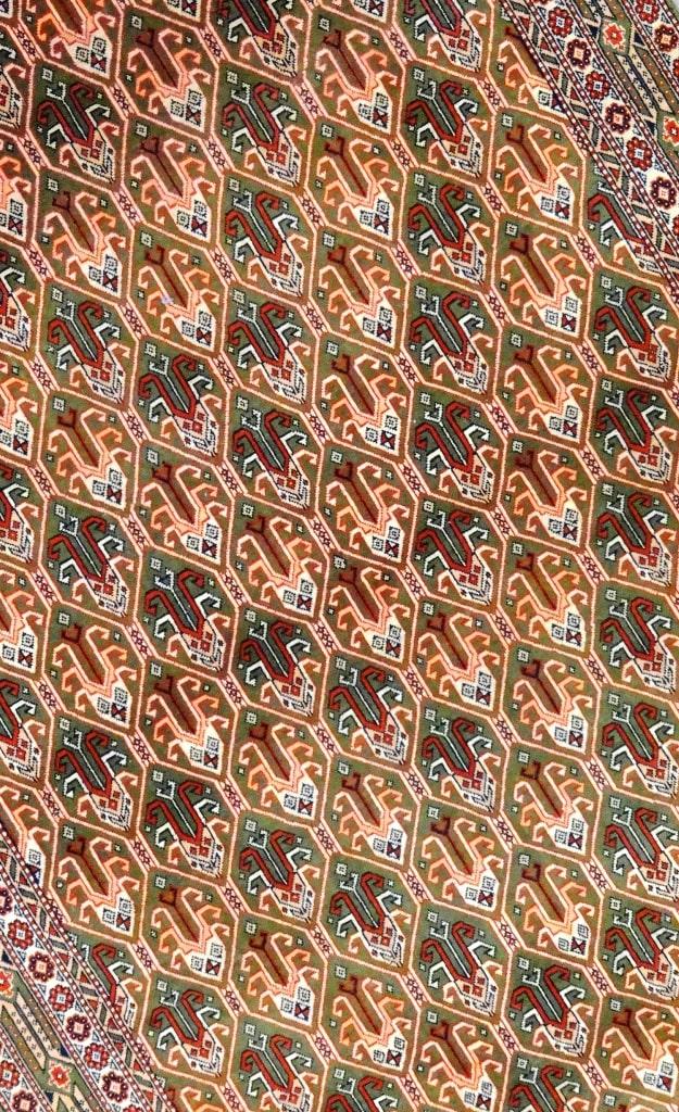 Tappeto Shirwan 202x132