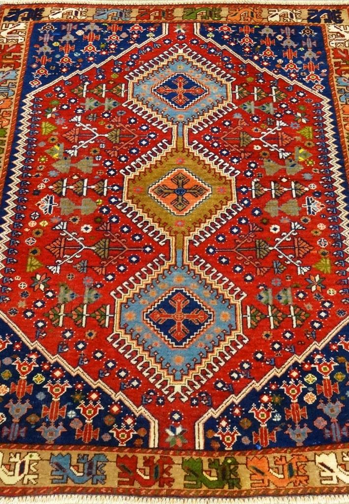 Tappeto Yalame entrata persiano