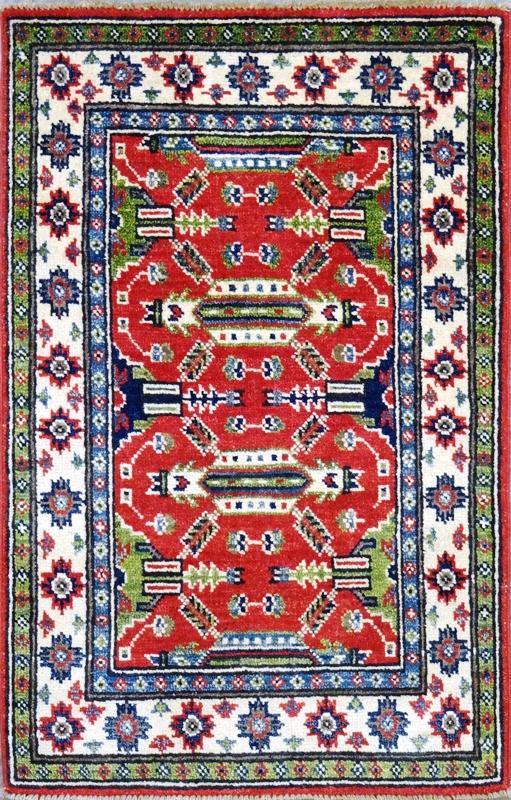 tappeto ceceno kazak ghazny 94x60