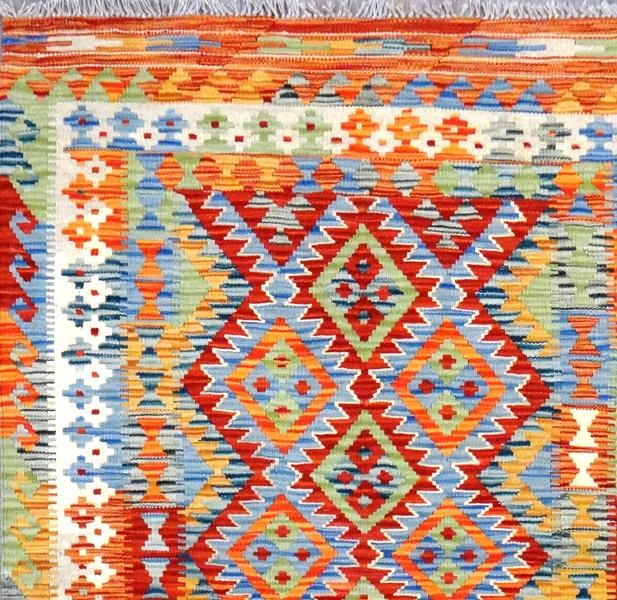 Tappeto Kilim Maimano 159x108