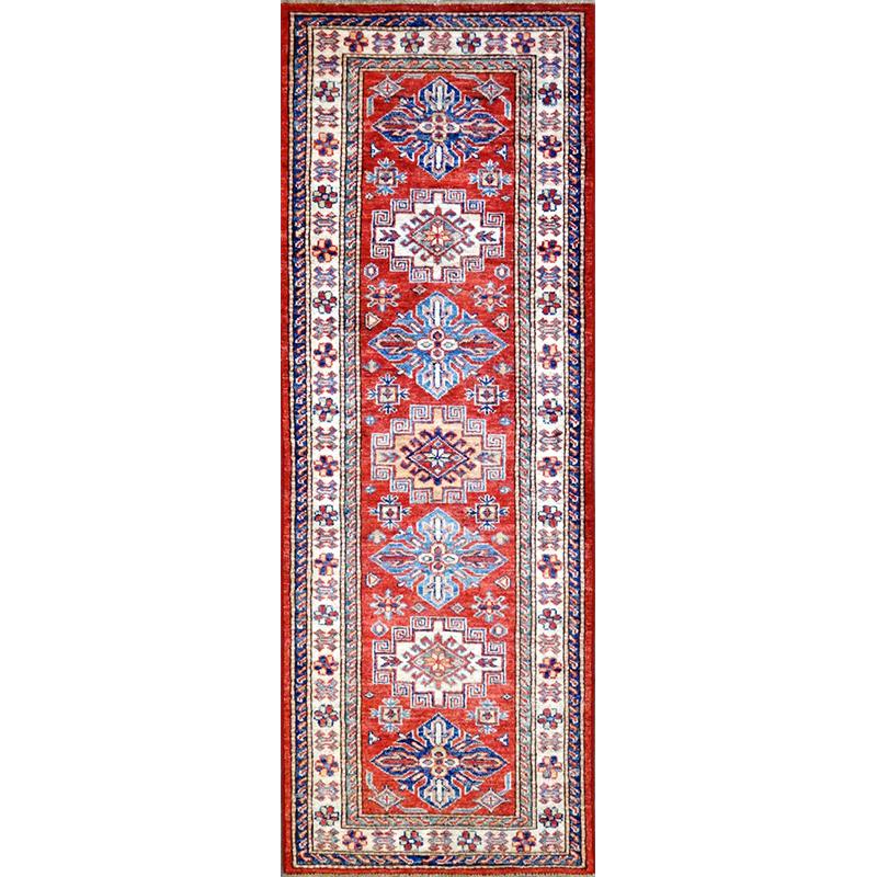 Tappeto Lesghi kazak fine 177x61