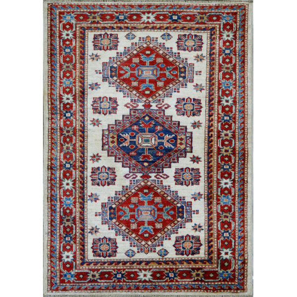 Tappeto Ghazny Lesghi fine 113x80