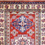 tappeto lesghi ghazni fine 91x61