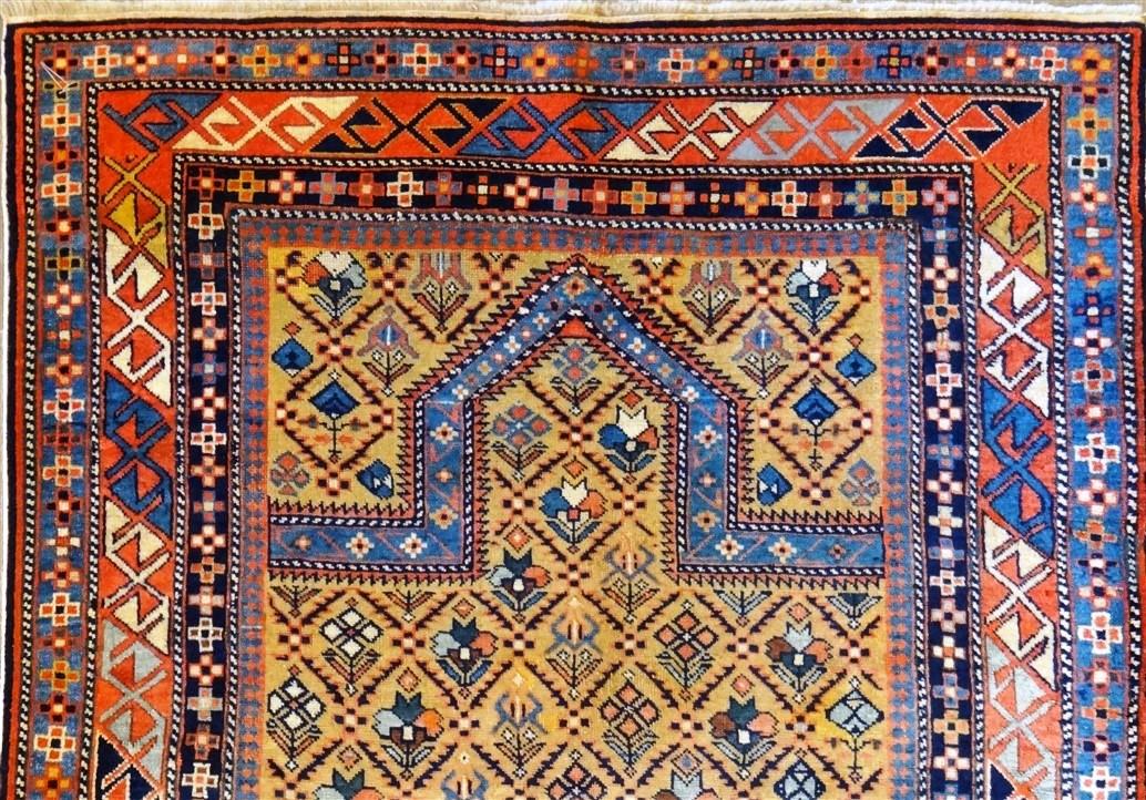 Tappeto Antico shirwan Cuba 146x97