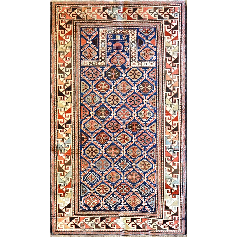 Tappeto Antico Shirwan