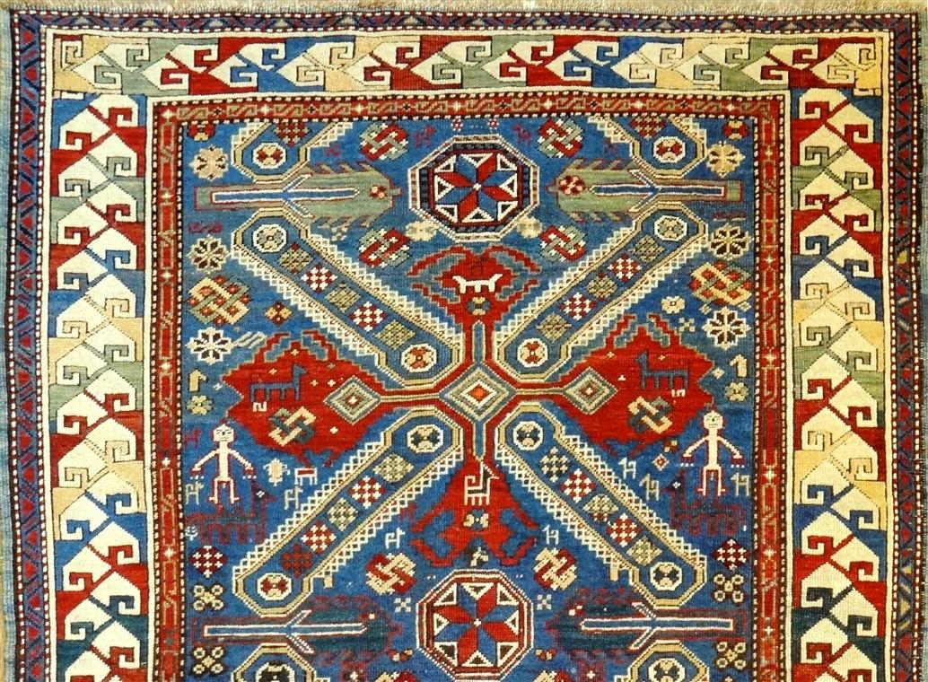 Tappeto antico Prepedil 175x115