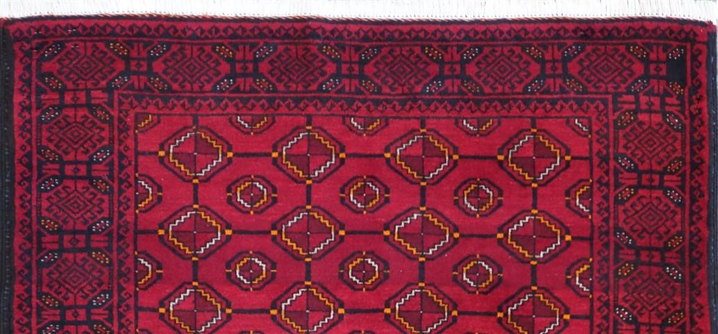 Tappeto Turkman Persiano 190x108