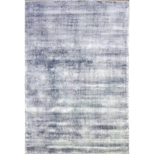 tappeto moderno grigio