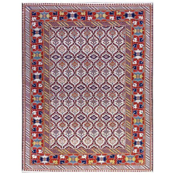 tappeto shirwan vecchio