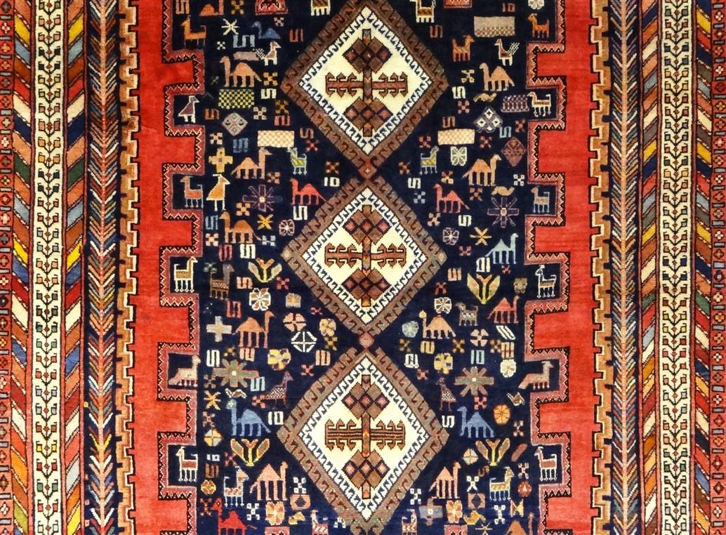 Afshary per Sala 230x155