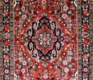 tappeto per sala Mehraban