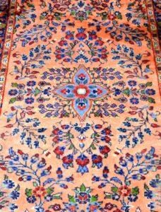 tappeto Passatoia Mehraban Persiano