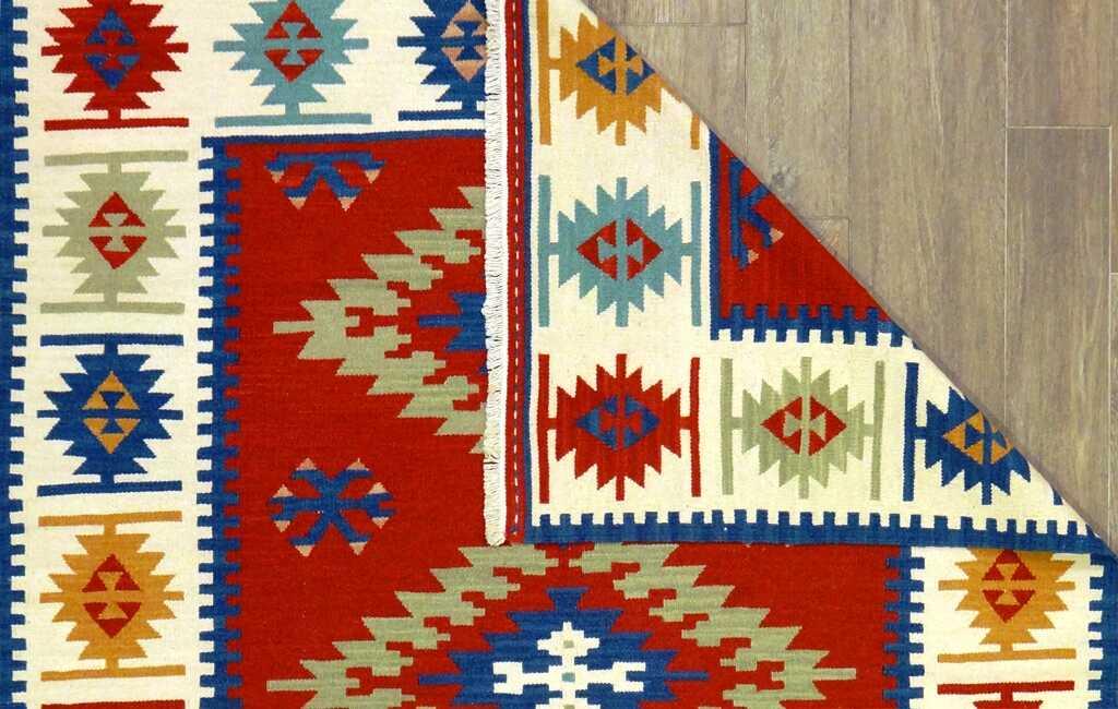 Tappeto kilim Soggiorno 220x160
