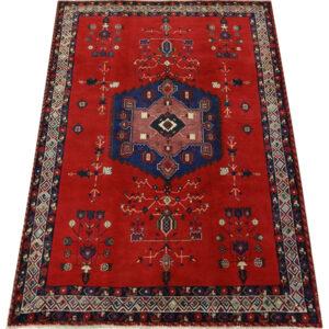tappeto sotto tavolo sirjan 267x176