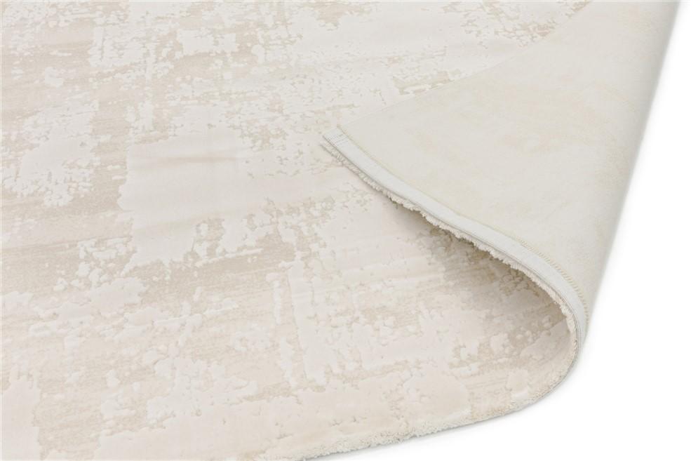 Tappeto Moderno Astral Ivory