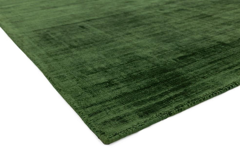 Tappeto Moderno Blade Green