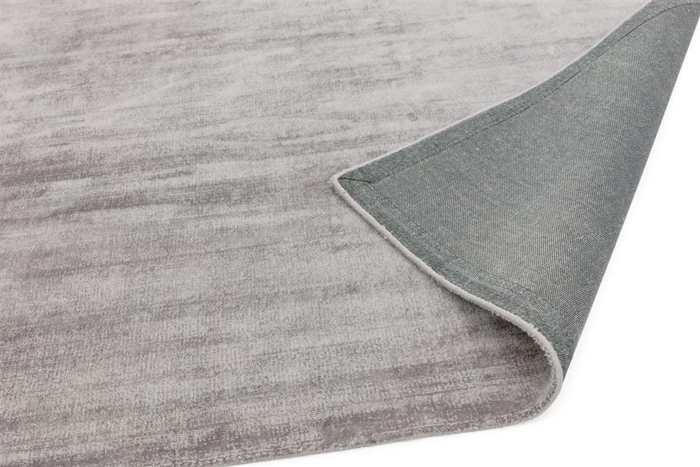 Tappeto Moderno Blade Silver