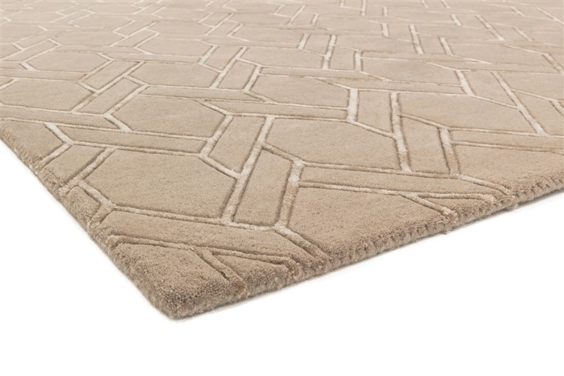 Tappeto Nexus fine Sand
