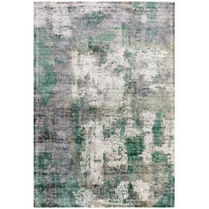 tappeto moderno gatsby green
