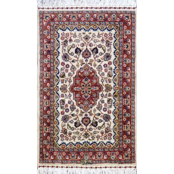 tappeto Camera lana seta
