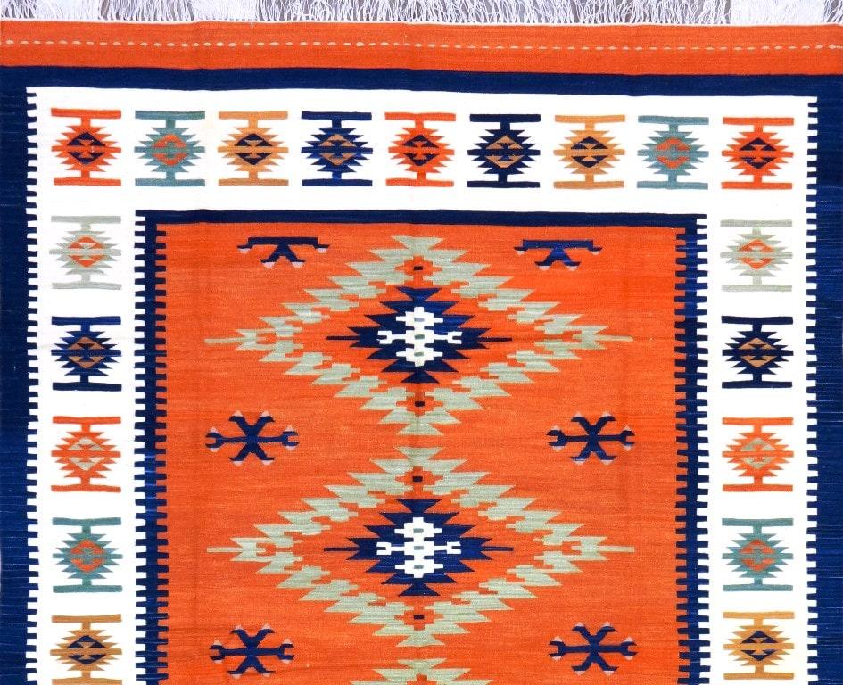Tappeto kilim lana 300x200