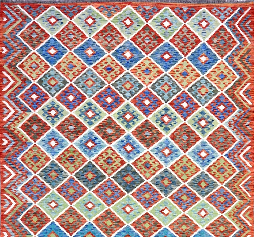 Kilim per Sotto Tavolo 294x199