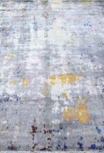 Tappeto Oxid moderno 208x138