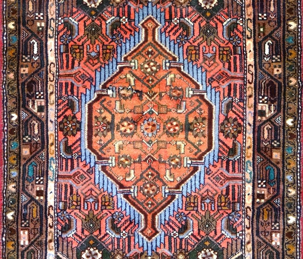 Scendiletto Persiano 130x72