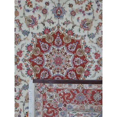 Tappeto persia Mashad extra fine floreale cm260x170