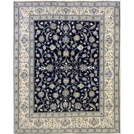 Tappeto persia classico Nain cm245x192