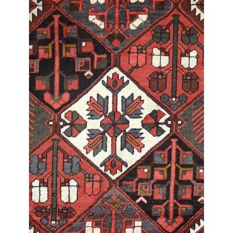 Tappeto persia geometrico Baktiary cm299x204