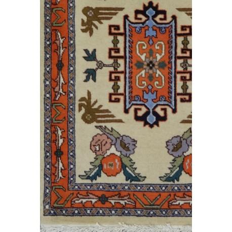 Tappeto Ardebil geometrico persiano cm100x62