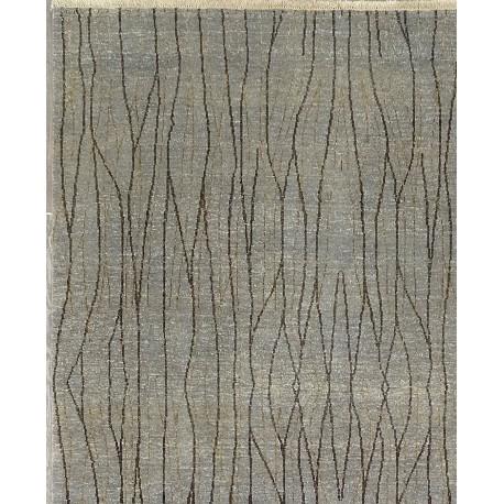 Tappeto Izmir moderno Monocolore cm200x154