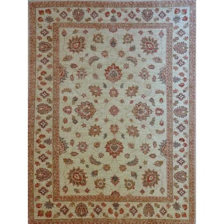Tappeto moderno geometrico Herati fine cm273x217
