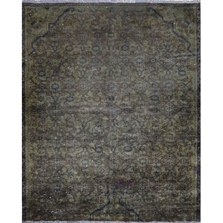 Tappeto moderno Vintage cm136x112