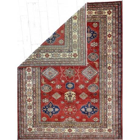 Tappeto geometrico LESGHI FINE cm297x212