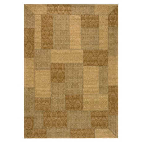 Patchwork Gold 7
