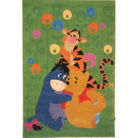 Tappeto Disney Tigro Winnie