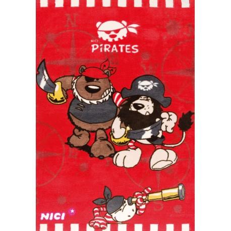 Tappeto pirati