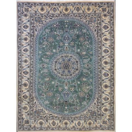 Tappeto persiano NAIN 297x198